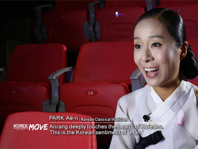 Korea on the Move Ep3