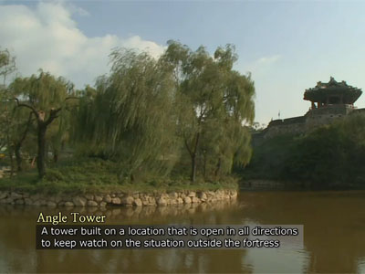 The Grand Heritage Ep3C2 Yongyeon Pond and Angle Tower