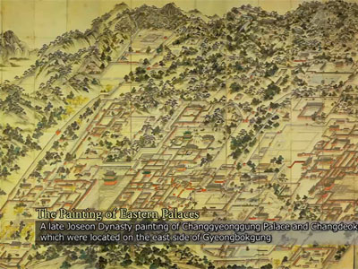 The Grand Heritage Ep8 Changgyeonggung palace
