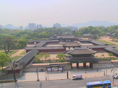 The Grand Heritage Ep9 Changgyeonggung Palace