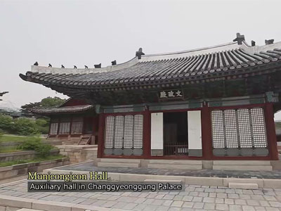 The Grand Heritage Ep9C1 The truth of the Tragedy in the Front Courtyard of Munjeongjeon Hall