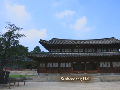 The Grand Heritage Ep10C1 Deoksugung Palace