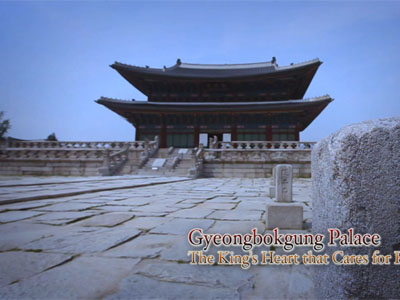 The Grand Heritage Ep12C1 King Sejong covered sleeping Shin Suk-ju with his royal robe