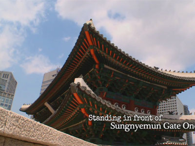 The Grand Heritage Ep15 Sungyemun Gate