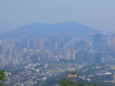 The Grand Heritage Ep16 The Seoul City Wall