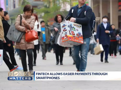 Money Matters Ep5C2 The growing fintech market and where Asia stands