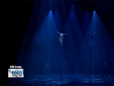 The INNERview Ep161 Kim In-hee, the General Director of Seoul Ballet Theater pushing the limits of the traditional realm...
