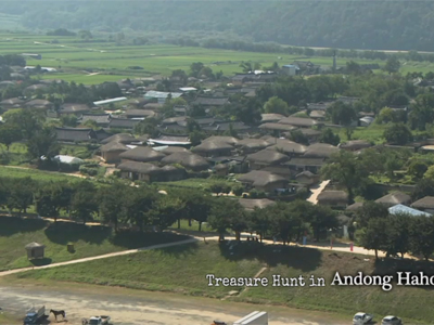 The Grand Heritage Ep28C2 Andong Hahoe Village `