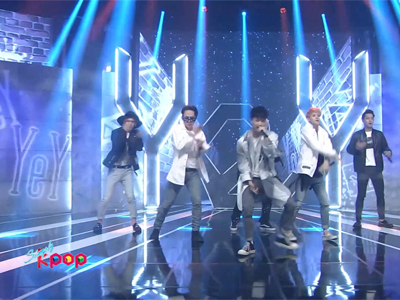 Simply K-Pop Ep174C13 BEAST - YeY