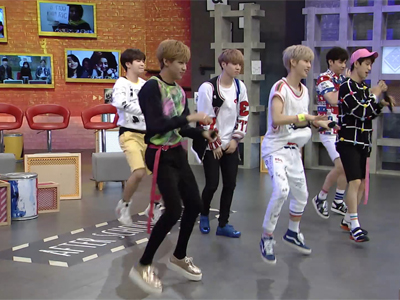 After School Club Ep170