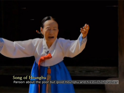 The Grand Heritage Ep46C1 Pansori