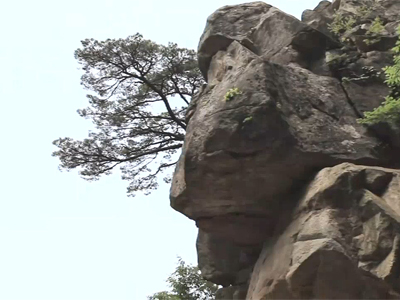The Grand Heritage Ep54C1 The Rock-carved Buddha Triad of Seosan,Masterpiece ...