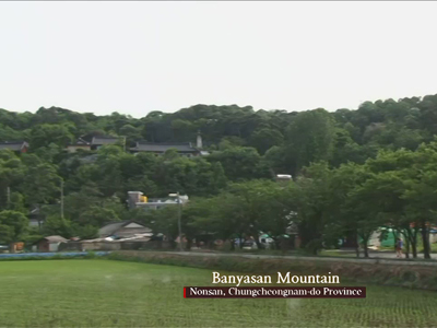 The Grand Heritage Ep55C1 Banyasan Mountain