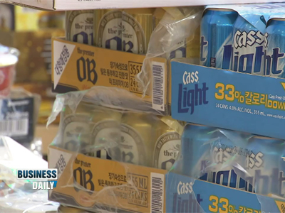 Business Daily Ep85C1 Beer Fever