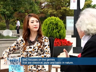 The INNERview Ep166C1 Ko Hak-chan, the President of Seoul Arts Center who's making the arts more accessible