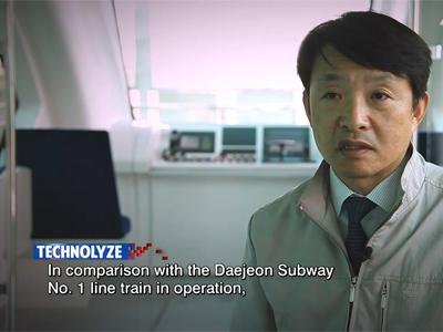Technolyze Ep14C1 Commercial maglev trains to operate soon