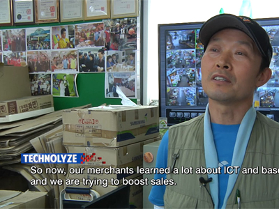 Technolyze Ep18