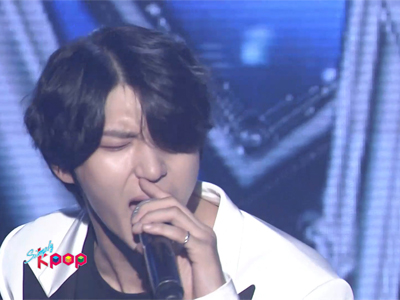 Simply K-Pop Ep179C11 VIXX LR - Beautiful Liar