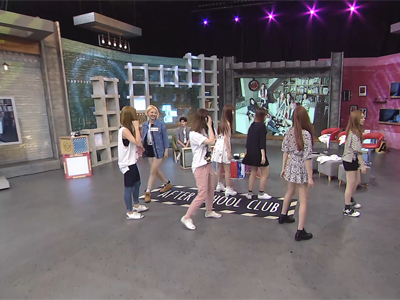 After School Club Ep175 SONAMOO