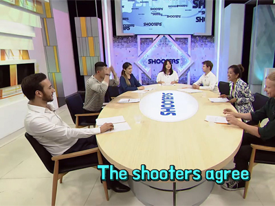 Shooters Ep23C4 Data collected without knowledge