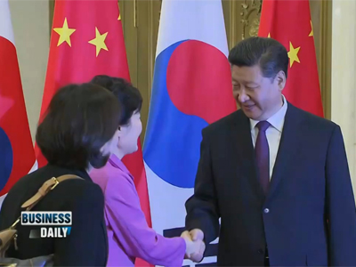 Business Daily Ep108C2 Significance of President Park Geun-hye's China trip