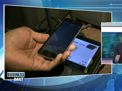 Business Daily Ep133C1 Mobile pay