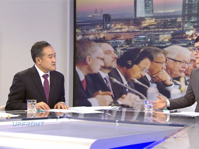 UPFRONT Ep86C2 Overall Direction of The TPP and Korea's View
