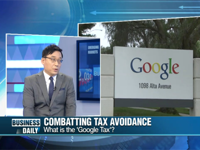 Business Daily Ep169C2 'Google tax' underway, expected outcome?