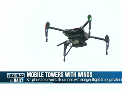 Business Daily Ep170C1 Enhancing safety with drones