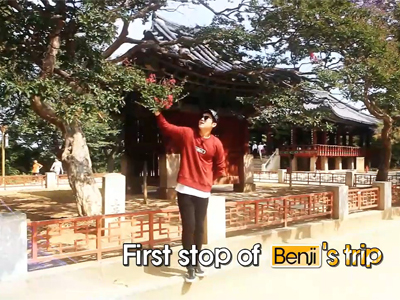 Tour vs Tour Ep14C2 Jeonju Hanok Village VS Andong Hahoe Village