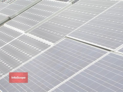 InfoScope Ep1C3 A new kind of film that can boost the effectiveness of solar ...