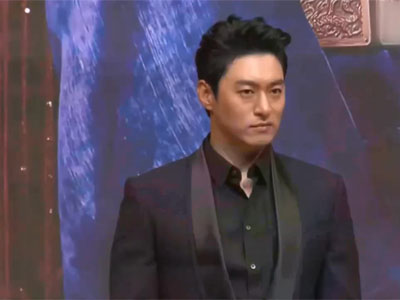 Showbiz Korea Ep1235C1 JOO JIN-MO SET TO BE THE LEADING MAN IN A CHINESE DRAMA