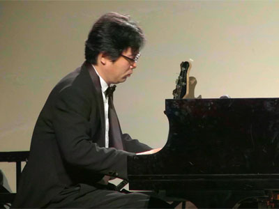 A Pianist from North Korea