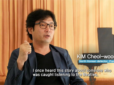 Arirang Prime Ep265C2 Kim Cheol-woong was a son of one of the most powerful f...