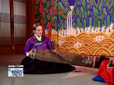 The INNERview Ep183C2 Story of Gayageum