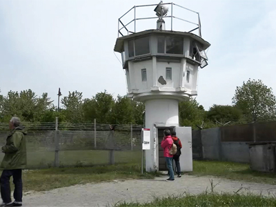 DMZ in the world Across the Border From the wall of Cold War to the Dream of ...