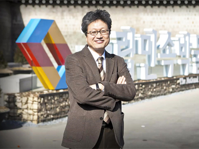 Cheon Jin-gi, the Director of the National Folk Museum of Korea Part 1 Ep188