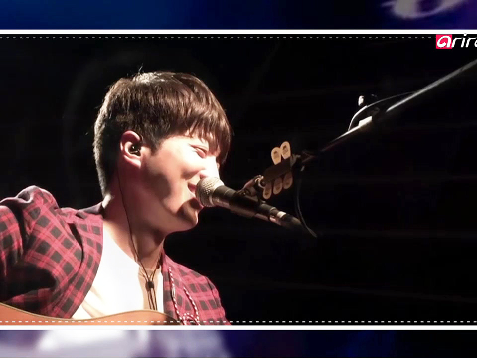 ONSTAGE K _ Jung Jay-won & Again _ Ep45