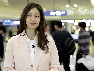The Innerview Chung Il-young Accommodation of Incheon Airport Ep200