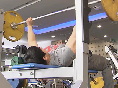 InfoScope Certain Exercises Do More Harm than Good Depending on Individual Ep21