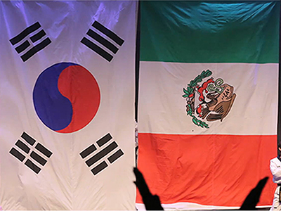 The Innerview  Korea & Mexico's cultural cooperation Ep204