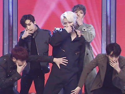 Simply K-Pop _ Boys Republic _ Get Down _ Ep212