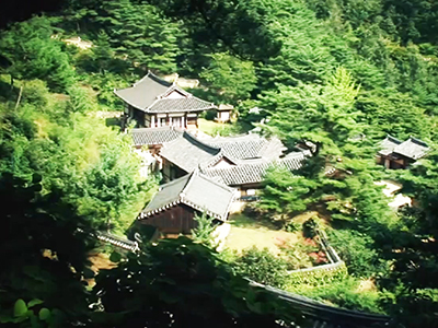 A Family That Dreams of a New Future of Hanok _ Ep4