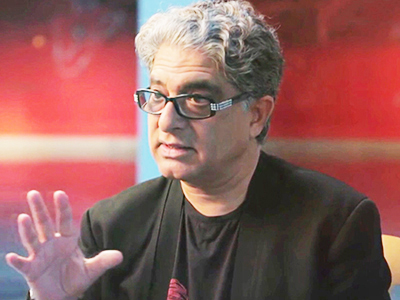 Deepak Chopra, a pioneer and advocate of integrative medicine Ep205