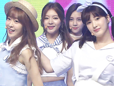 Simply K-Pop _ LABOUM _ Journey to Atlantis _ Ep216