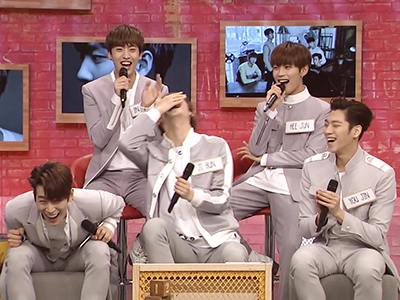 After School Club _ KNK _ Part 3 _ Ep210