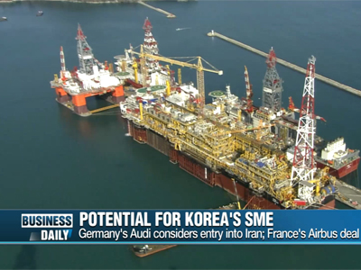 Business Daily Ep280C1 SMEs eye Iran