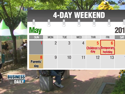 Business Daily Ep281C1 Extended holiday weekend