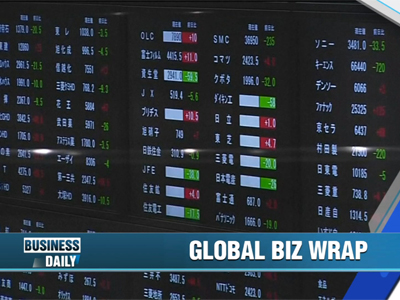 Business Daily Ep294