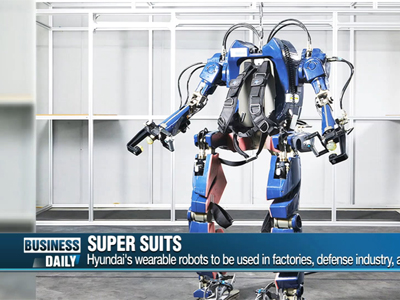 Business Daily _ Super suits _ Ep298
